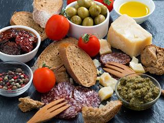 Hasil gambar untuk blogspot.com Makan Ala Mediterania