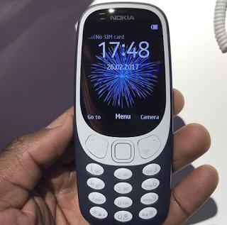 Makin Canggih, kini Nokia 3310 punya Varian 3G