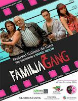 Familia Gang (2013) online y gratis