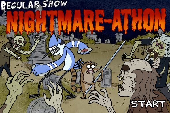 Play Free Zombies Games Online Nightmare Athon