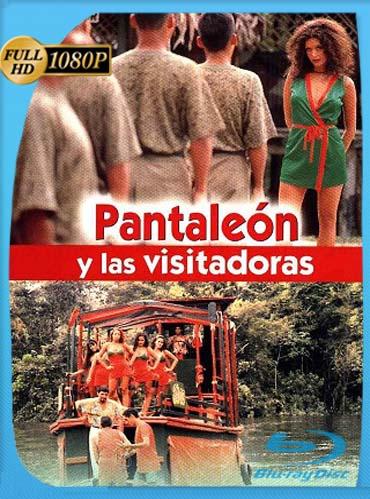 Pantaleón Y Las Visitadoras (2000)HD [1080p] Latino [GoogleDrive] SilvestreHD
