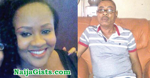 man dies a year after wife death