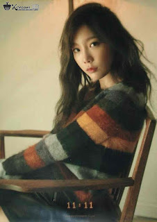 Foto Terbaru Taeyeon SNSD