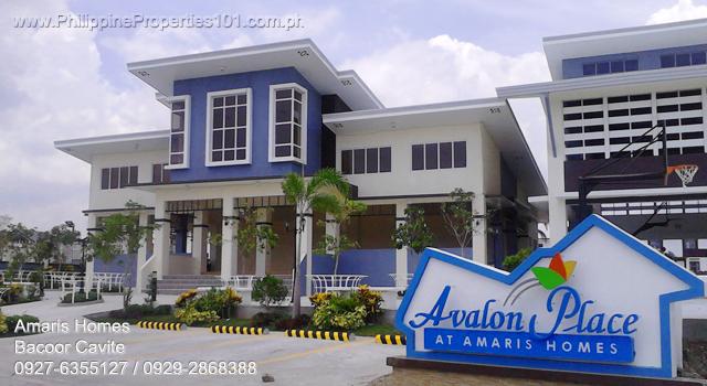Amaris Homes Cavite Update 5