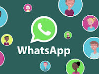 Cara Transaksi Via WhatsApp Jelita Reload
