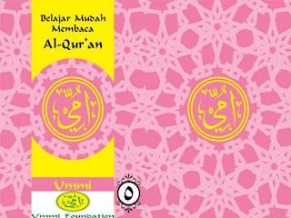 Materi Pembelajaran Al Quran Metode Ummi Jillid 5 PDF Gratis Unduh - Yuk Hijrah