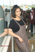 Swathi Reddy Pos in Jumpsuit at London Babulu Movie First Song Launch .COM 0002.jpg