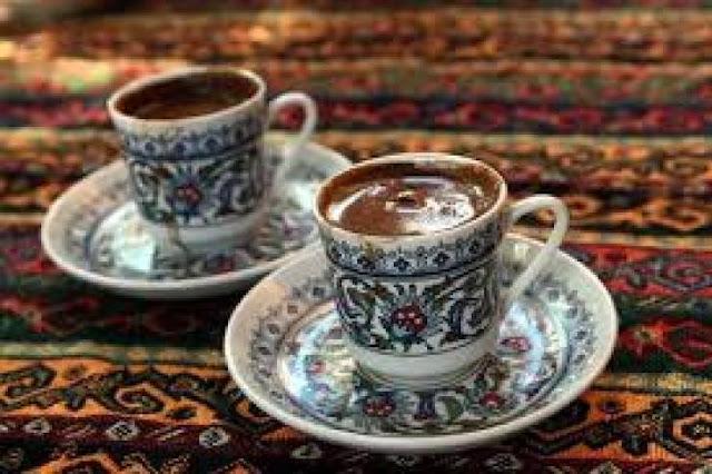 هذا ما يفعله كوبان من القهوة يومياً!