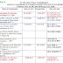 SSC Exam Calendar 2018-19 PDF Download
