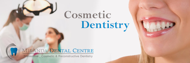 Cosmetic Dentistry In Sutherland Shire