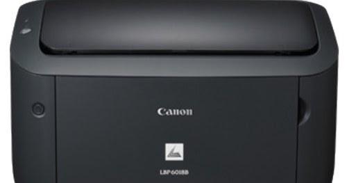 canon lbp6018b drivers