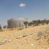 شاهد بالفيديو منطقة الكامور التي سينصب فيها المعتصمون خيامهم ..