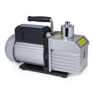 4 Jenis Pompa dasar beserta penggunaannya vakum pompa
