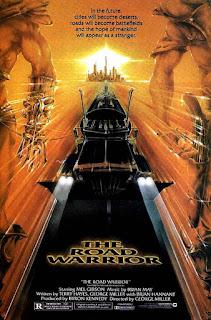 Mad Max 2: The Road Warrior (1981) – แมดแม็กซ์ 2 เส้นทางนักรบ [พากย์ไทย]