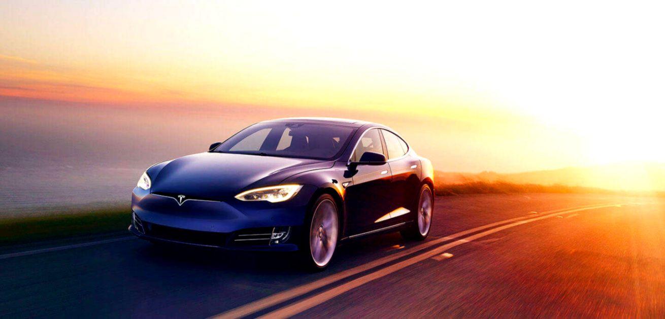 Tesla Model S Wallpaper Smart Wallpapers