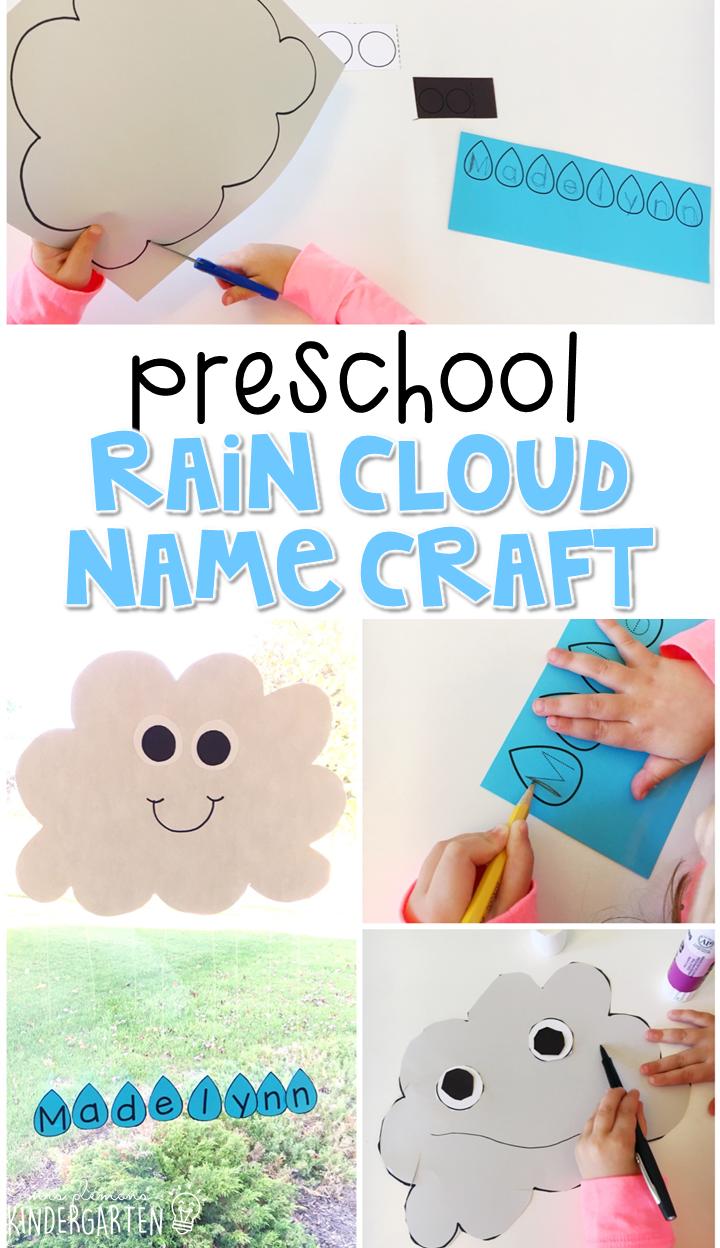 Preschool Weather Mrs Plemons Kindergarten
