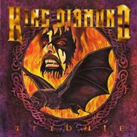 [2000] - Tribute To King Diamond