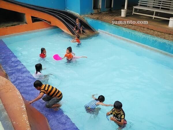 kolam renang wiyono