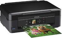 Epson XP-322 Printer Driver