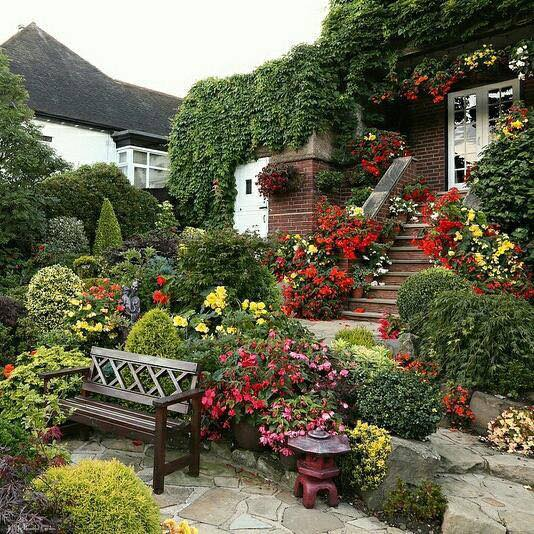 Front Yard Walkways Landscaping Ideas 2016 That Will Beautify Your Outdoor Space