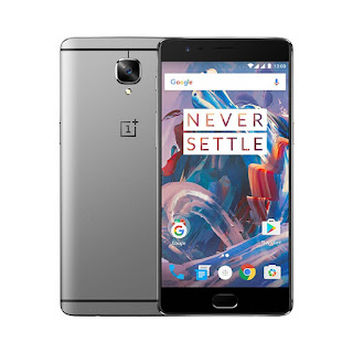 OnePlus 3 launched with 5.5-inch 1080p Optic AMOLED display and 6GB RAM
