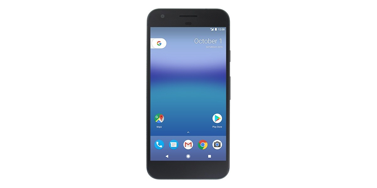 The new Google Pixel shows its appearance a few days before its official presentation