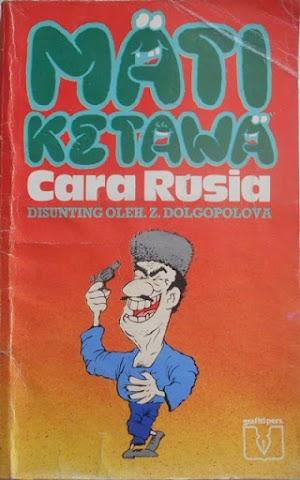 Mati Ketawa Cara Rusia