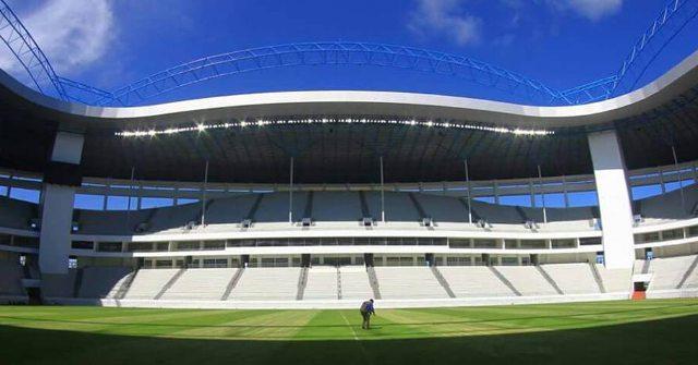 Stadion Batakan Balikpapan Saingi Emirates Stadium Milik Arsenal