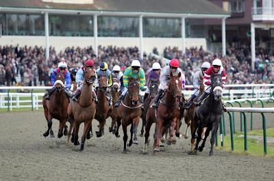 Horse racing at Lingfield