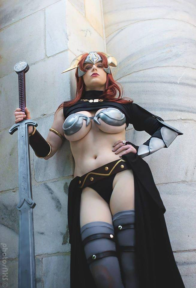 abby dark star sexy cosplay