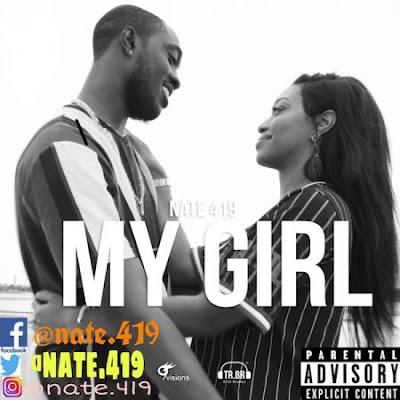 Nante 419 My Girl