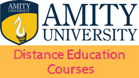 Distance Education India, Courses, Admission, News