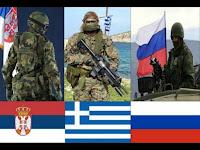 Η Ελλάδα σύρεται σε Τρίτο Βαλκανικό Πόλεμο❓  ➖ Τι ζήτησε ο Β.Πούτιν από τον Ρ.Τ.Ερντογάν
