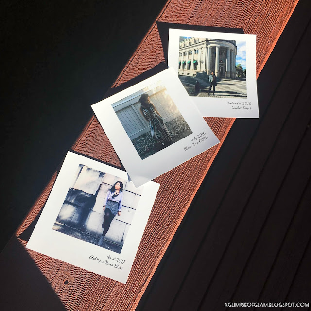 Using Printiki to Print Photos from Instagram - Andrea Tiffany A Glimpse of Glam