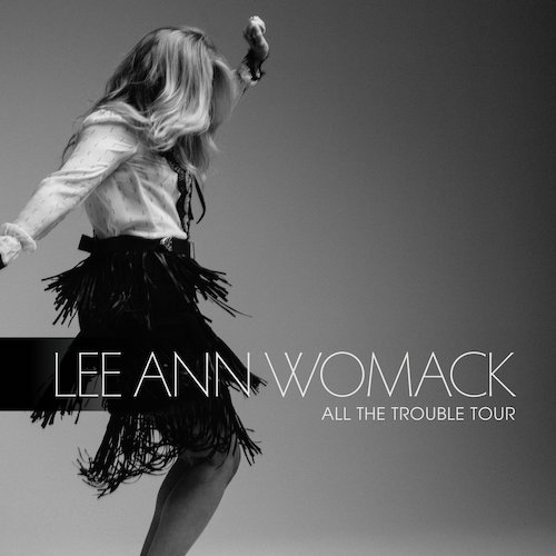 Lee Ann Womack @ The Horseshoe, Wednesday