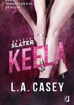 """""""Keela"""" L.A.Casey"""
