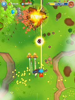 Bloons Supermonkey 2 Mod Apk Download | aqilsoft