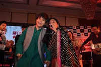 Star cast having fun at Sangeet Ceremony For movie Laali Ki Shaadi Mein Laaddoo Deewana (44).JPG