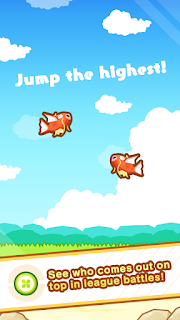Pokémon: Magikarp Jump v1.3.3 Mod