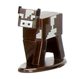 Minecraft Jada Cow Other Figure
