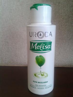 Uroda- Melisa płyn micelarny