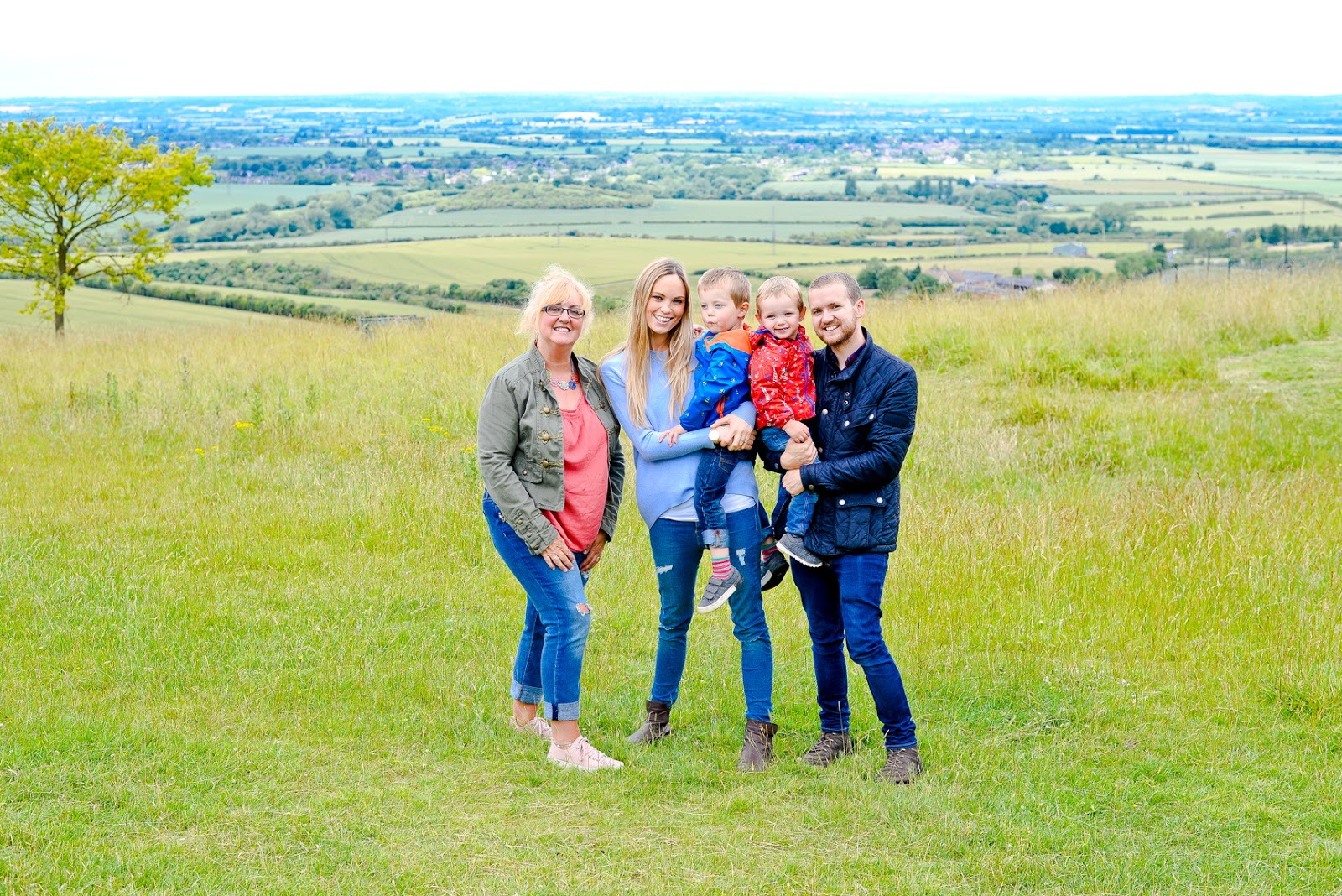 whipsnade zoo, dunstable downs
