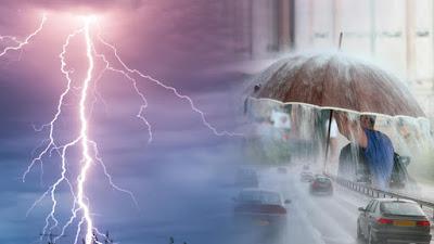 Ρεκόρ βροχοπτώσεων τον Φεβρουάριο στην Ήπειρο