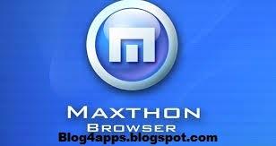 GRATUIT 2014 TÉLÉCHARGER MAXTHON