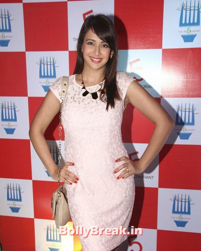Preeti Jhangiani, Preeti Jhangiani hot Photos from '5 - The Restaurant' Launch