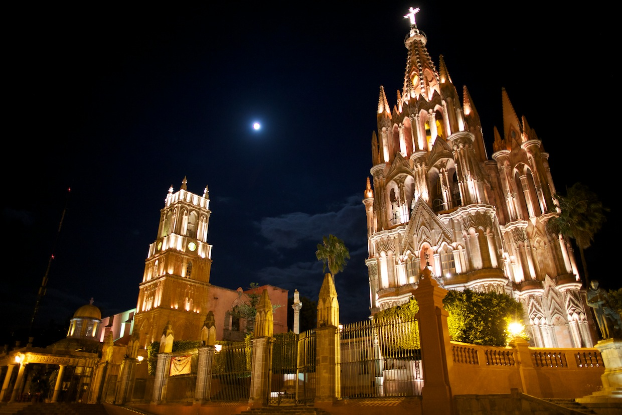 san miguel de allende latino personals Personals are generally meant to generate romance,  latino or latina w:  san miguel de allende .