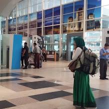 Berwisata Damai dalam Keberagaman di Kota Medan