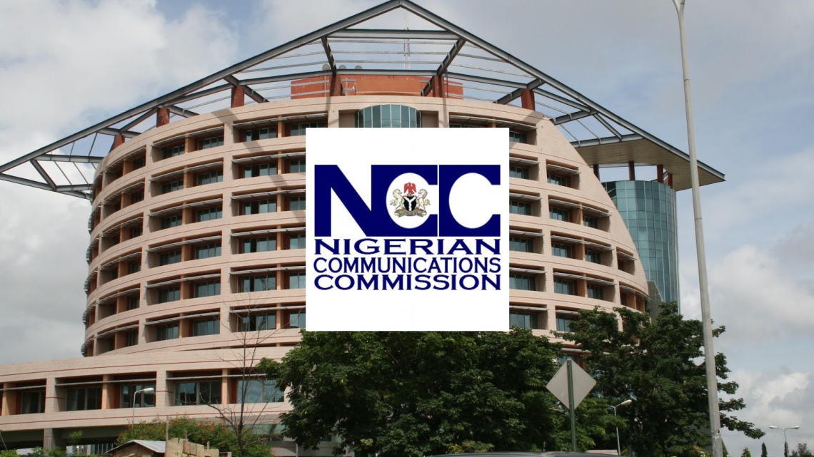 Nigerian Communications Commission Headquater