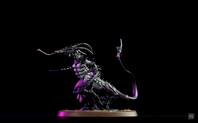 Fiend of Slaanesh