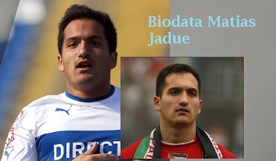 Matias Jadue JDT